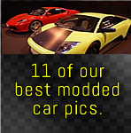 Best modified car photos