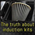 Guide to induction kits