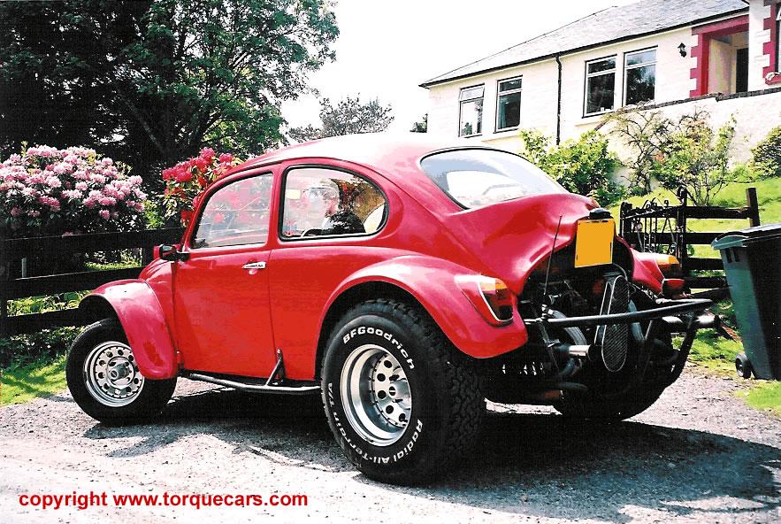 baja bug project resources baja bug pictures torque cars