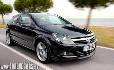 Diesel Hot Vauxhall